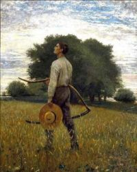 """""""Song of the Lark"""""""