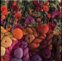 Yarns and Flowers