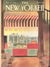 New Yorker February 11th 1985