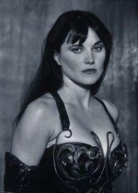 Xena Warrior Princess 17