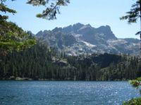 Sierra Buttes, CA