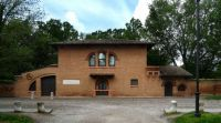 Ferrara, villa Audino