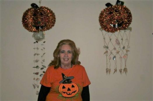 Halloween 10-31-10  Naoma