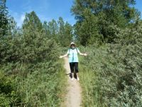 I'd love to have you all here on this trail!!