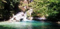 lake san Benedetto