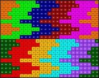 Number 506  tessellation  500