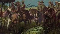 Blamire Young, VIIth Australian Light Horse Victorian Mounted Rifles