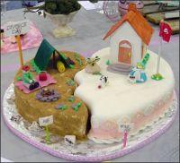 Divorce Cake 3