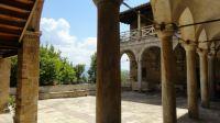 Mystras Castle ruins 6 - Greece
