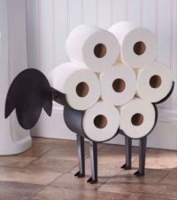 Need a roll?