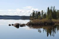 Lac Laflamme