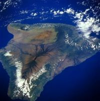 As Seen From Space: Hawaii