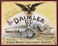 1883 Daimler