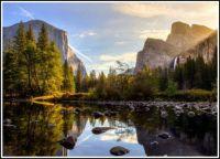 s-6 Sunrise-on-Yosemite-Valley--Yosemite-National-Park