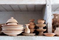 Pottery, Fes, Morocco