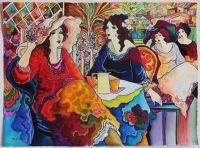 Patricia Govzensky Dinner and Leisure