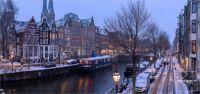 Amsterdam, Korte Prinsengracht