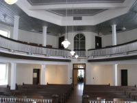 Courthouse Monroeville Al. where to Kill a Mockingbird was filmed