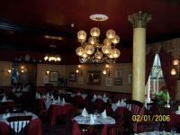 Diningroom Windsor GB 2006