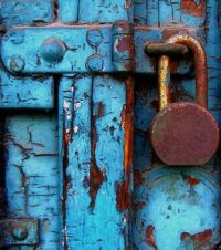Locked and Forgotten