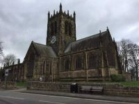 All-saints-parish-church Northallerton