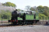 National Railway Museum Shildon