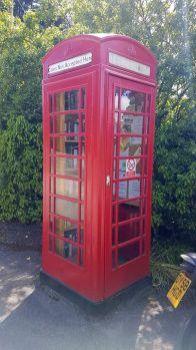 Book Swap, Crowton, Cheshire UK