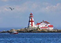 Theme: East Quoddy Head, New Brunswick, Canada