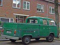 1962 T1 Transporter