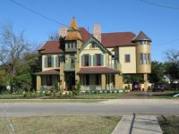 1860's home in Georgetown,TX