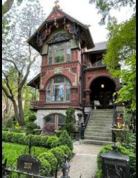 Home in Wicker Park, Chicago