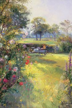 'The Morning Letter' by Timothy Easton