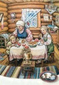 Lyudmila Romanova art