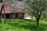 Idylické stavení v nádherné přírodě v okrese Třebíč