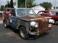 Hatchback  Limousine