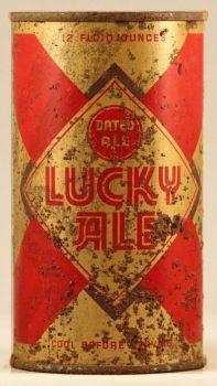 Lucky Ale - Lilek #504