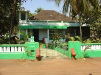 Our Home in Goa