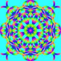 kaleidoscope Painter (6 larger