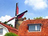 Windmill IJsselstein