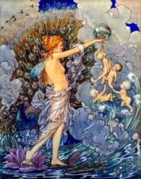 The Water fairy