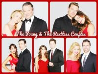Young and the Restless Couples