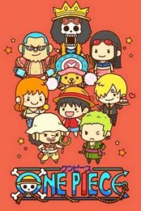 Straw Hats Chibi