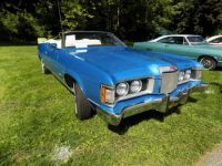 Mercury, 1973, Cougar XR7