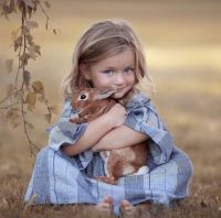Children and their Pets38
