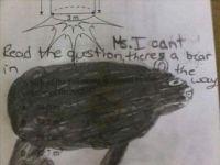 Creative child :-)