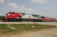INRD SD90 9025 and our CF7 No. 2543