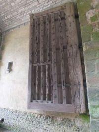 Inner gate, Arundel Castle