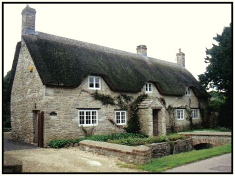 Lovely cottage in Bridport, Dorset