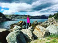 Melissa in NFLD