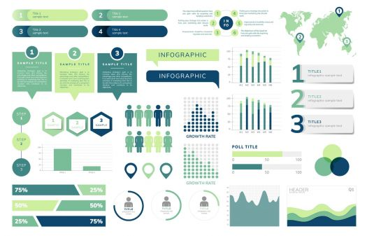 Inforgraphic - Can you beat your upside down time?